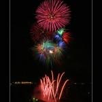 Summer 2005 Montreal Fireworks Festival